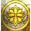 Golden Lotus 64