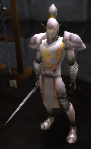 Theramore Sentry