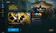 Battle.net app-Beta-WoW-PLAY