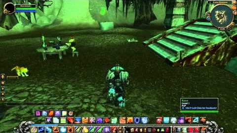Cataclysm Beta - The Island of Misfit Blizzard Employees!