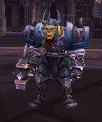 Commander Dardosh