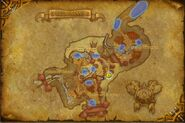 Thief Map