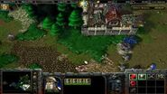 Warcraft III-Reign of Chaos-March of the Scourge