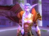Ilyenia Moonfire