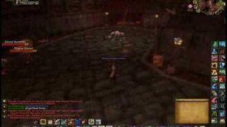 Stratholme Mount Run Guide - World Of Warcraft Hunter
