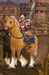 Stromgarde Cavalryman