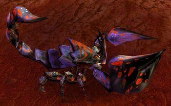 Scorpok Stinger