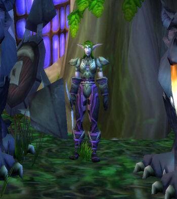 Sentinel Luara
