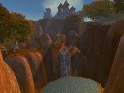 Stonewatch Falls