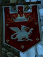 Stormwind flag