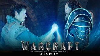 "Warcraft - Featurette ""Creating Warcraft"" (HD)"