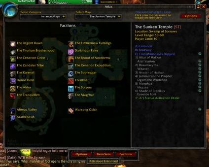 Atlasloot Wowwiki Fandom Powered By Wikia