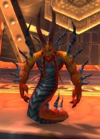Image of Harbinger of Flame