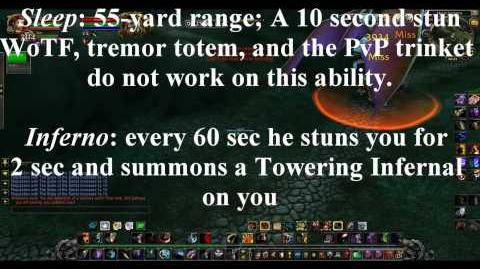 How to Solo Battle for Mount Hyjal part 1