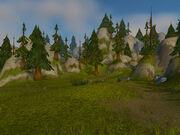 Stonesplinter Valley
