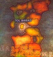 Tol Barad location