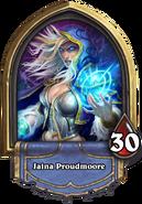 Jaina ProudmooreHearthstone