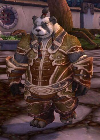 Trader Feng