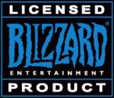 Blizzard Graphic T-shirts