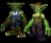 Crown Goblins