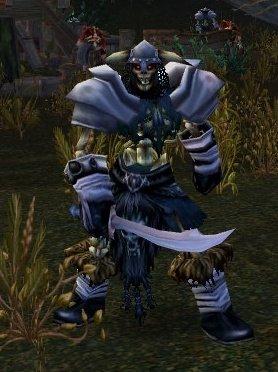 Ravenclaw Raider