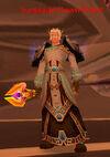 Sunblade Dawn Priest