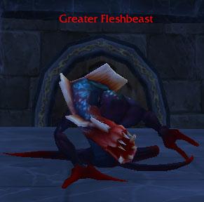 Greater Fleshbeast