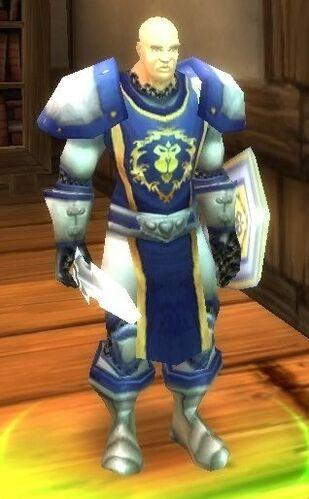 Guard Hammon