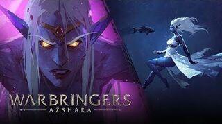 Warbringers Azshara