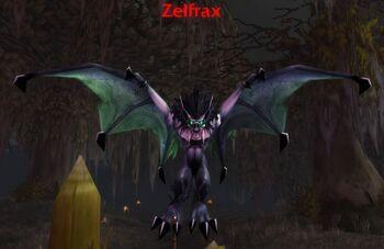 Zelfrax