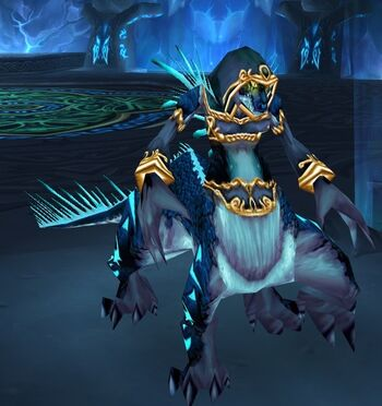 Azure Magus