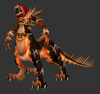 Death Talon Wyrmkin