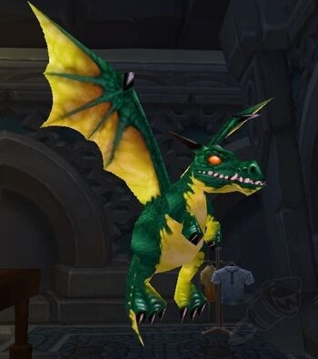 Image of Emerald Whelpling