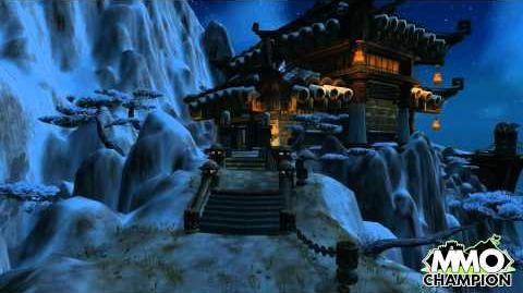 Shado-pan Monastery - Area Preview