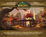 Temple of Kotmogu loading screen