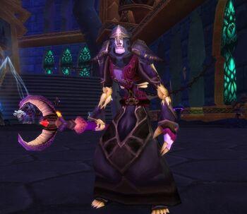 Twilight Darkcaster