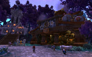 WoW garrisons Alliance Gnomish Gearworks v3 AD 01