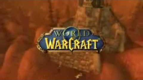 World of Warcraft Drums of War Patch 1.12