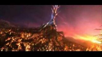 Warcraft III Reign of Chaos Cinematic 7 Eternity's End