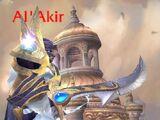 Al'Akir (tactics)