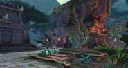 Battle for Azeroth - Zuldazar 3