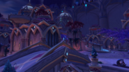 Suramar city CoS section 3