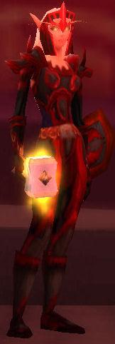 Crimson Hand Blood Knight