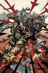 World of Warcraft: Horde