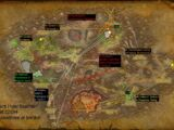 Mount Hyjal quests