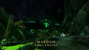 Blizzcon Legion screenshots - Mardun, Soul Engine