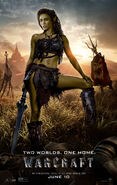 Garona-Warcraftmovie Tumblr-original