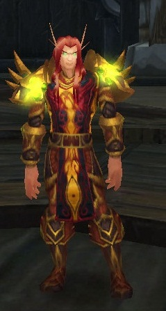 Jaeren Sunsworn