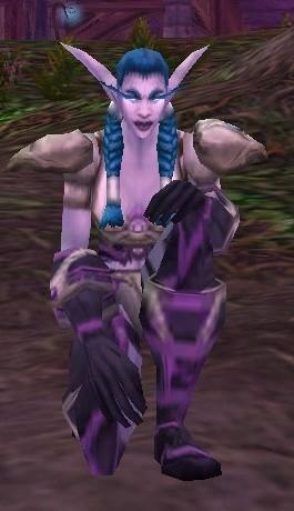 Sentinel Shaya