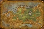 WorldMap-Tirisfal